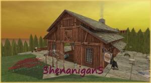 Shenanigans land
